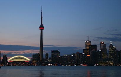 Austauschland Kanada