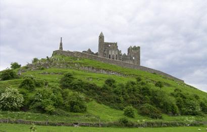 Austauschland Irland